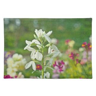 Fragrance Garden Placemat