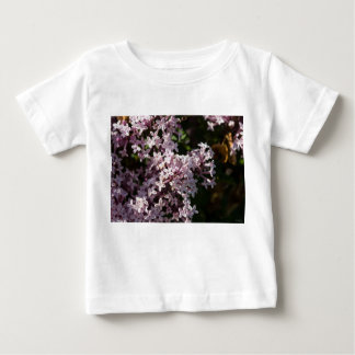 Fragrant Lilac Baby T-Shirt