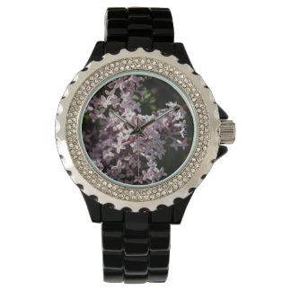 Fragrant Lilac Watch