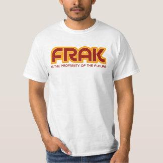 Frak Funny Sci-Fi Pop Culture Quote T-Shirt