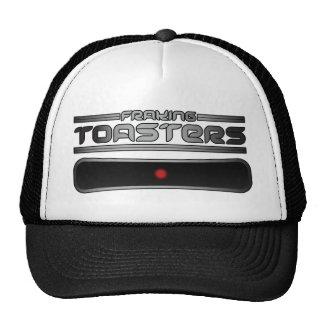 Fraking Toasters Mesh Hat