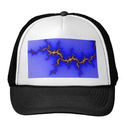 Fraktal almond bread set trucker hats