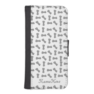 Frame image iPhone 5/5s Wallet Case