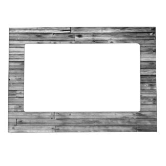 Frame - Magnetic - Weathered Barn Wood