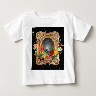 Frame of Life Baby T-Shirt