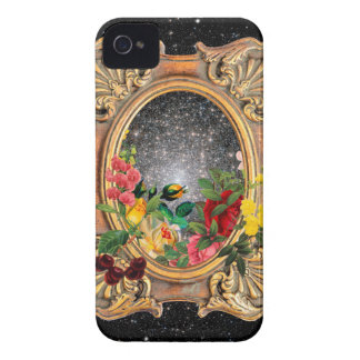 Frame of Life iPhone 4 Case-Mate Case