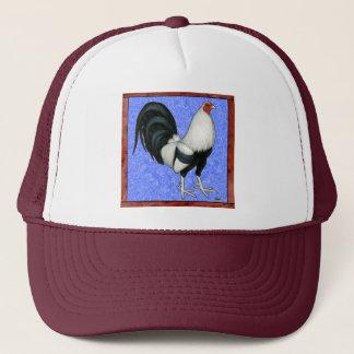 Framed Gamecock Trucker Hat