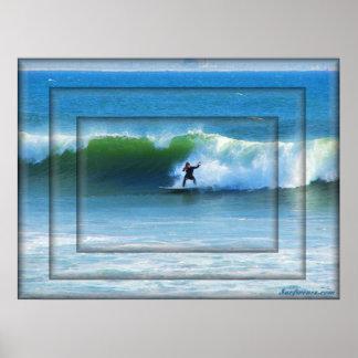 Framed Poster