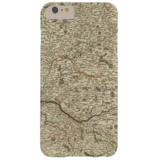 France 11 barely there iPhone 6 plus case