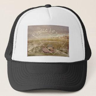 France 1975.jpg trucker hat