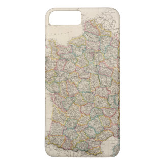 France 24 iPhone 7 plus case