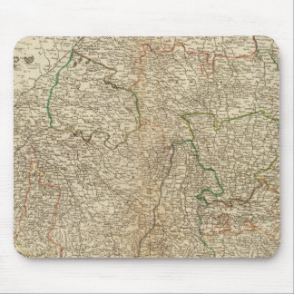 France 30 mouse pad