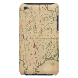 France 32 iPod touch Case-Mate case