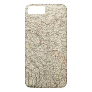 France 49 iPhone 7 plus case