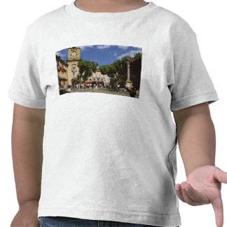 France, Aix en Provence, La Place de la Maire Shirt