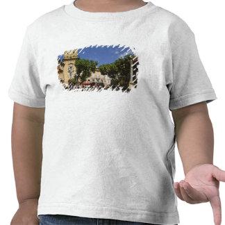 France, Aix en Provence, La Place de la Maire T Shirts