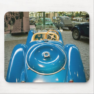 FRANCE, Alsace (Haut Rhin), Mulhouse: Musee Mouse Pad
