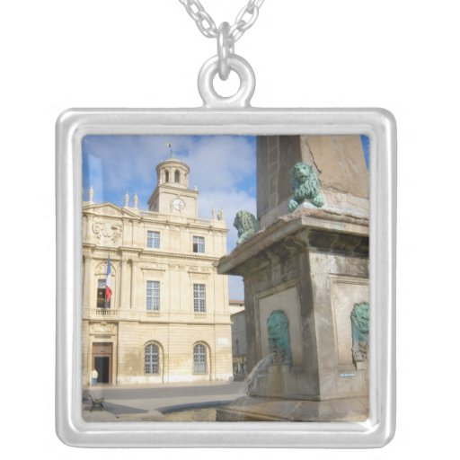 France, Arles, Provence, Place de la Custom Jewelry