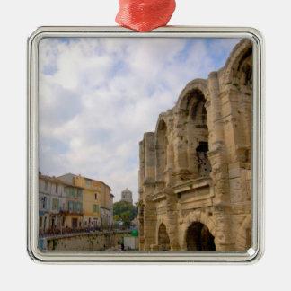 France, Arles, Provence, Roman amphitheatre Metal Ornament