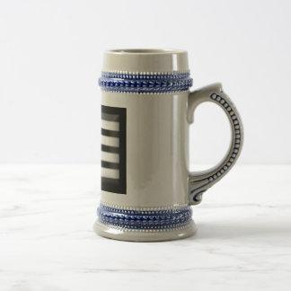 France-Britanny Flag Mug
