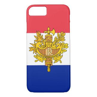 france emblem iPhone 7 case
