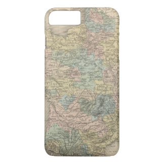 France Feodale iPhone 7 Plus Case