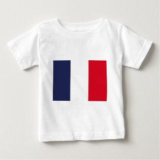 France flag baby T-Shirt