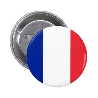 France Flag Pins