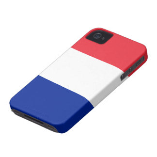 France Flag iPhone 4 Covers
