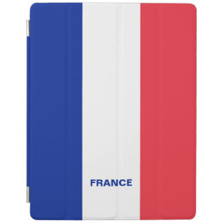 France Flag iPad Smart Cover iPad Cover