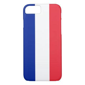France Flag iPhone 7 Case