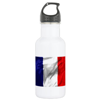 France Flag 532 Ml Water Bottle