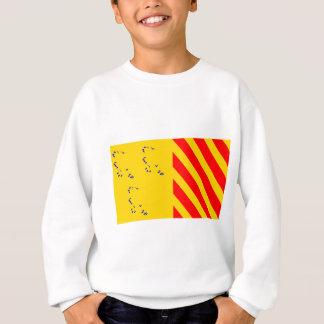 france-Flag Sweatshirt