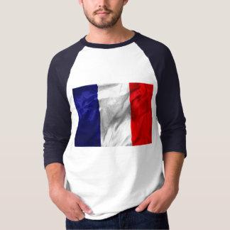 France Flag T Shirts