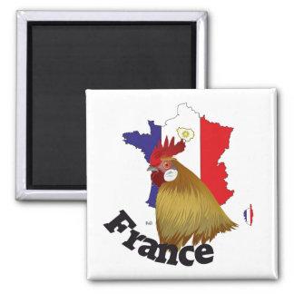 France France Francia magnet