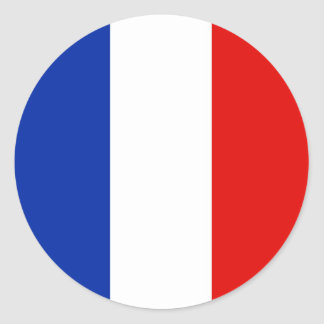 France France Stickers