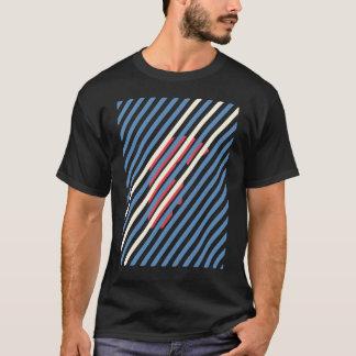 France Francisco Word F T-Shirt