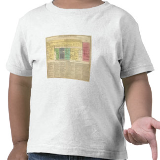 France from 752 to 987 t shirt