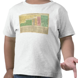 France from 987 to 1589 shirts