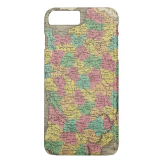 France, in Departments iPhone 7 Plus Case
