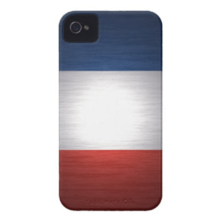 France iPhone 4 Case-Mate Case