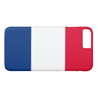 France iPhone 8 Plus/7 Plus Case