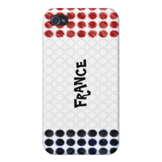 FRANCE iPhone Case Case For The iPhone 4