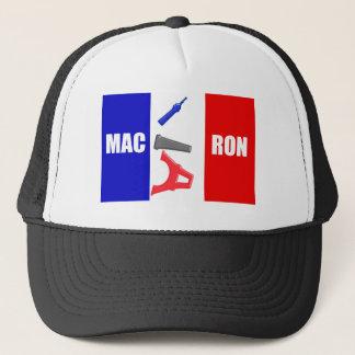 France_Macron Trucker Hat