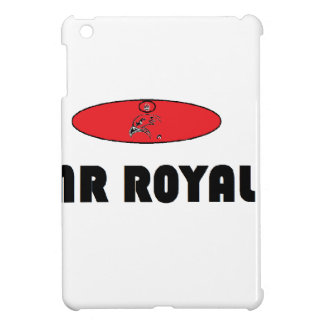 France Mr.-Royal Case For The iPad Mini