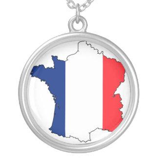 France Necklace