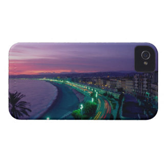 France, Nice. iPhone 4 Case