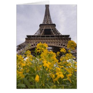 France, Paris 2 Greeting Card