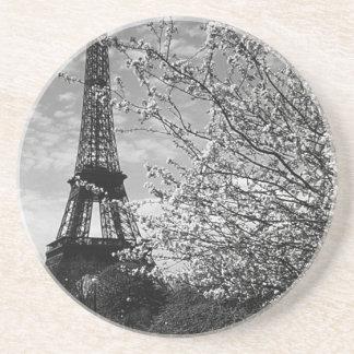 France Paris Eiffel tour 1970 Coaster