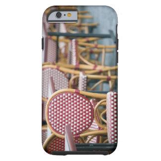 FRANCE, PARIS, Montmartre: Place du Tertre, Cafe Tough iPhone 6 Case